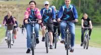Kauno rajone ilgėja dviračių trasos